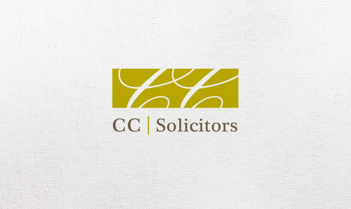 CC Solicitors Corporate Identity